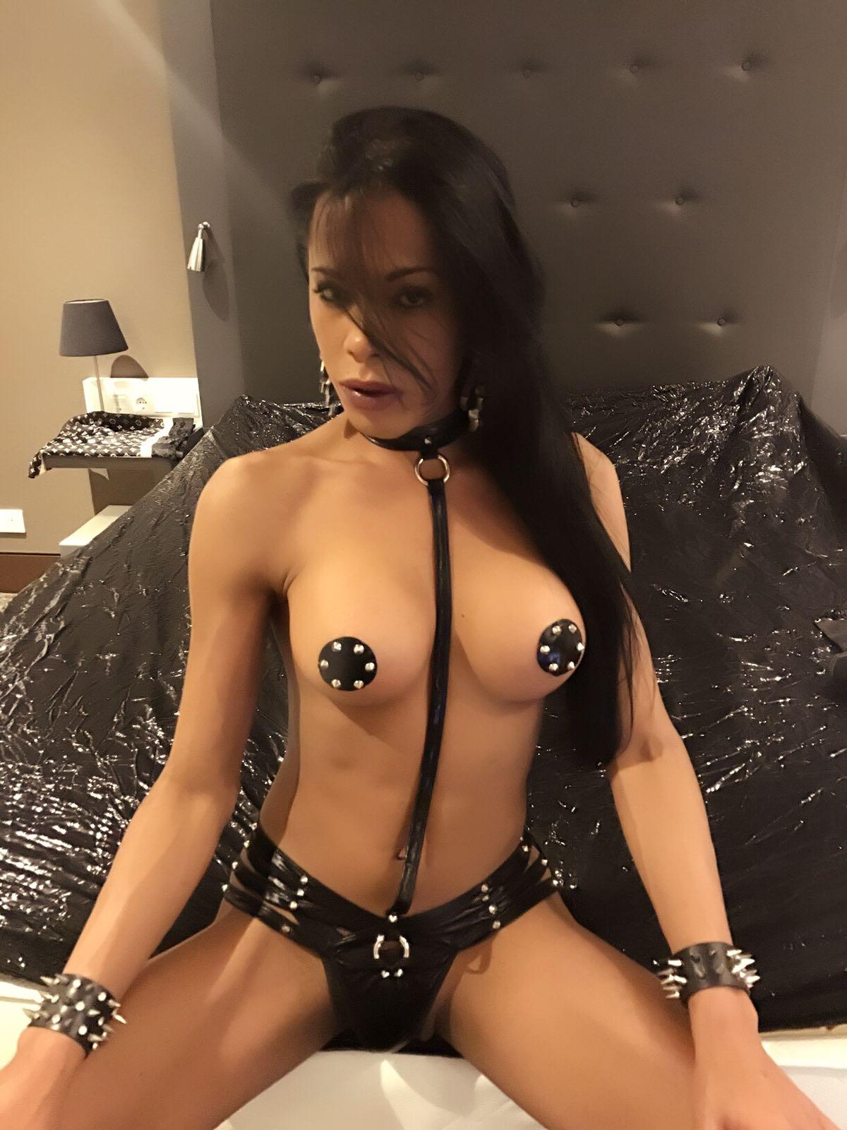 Mistress Bruna